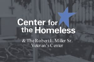 CenterFortheHomeless